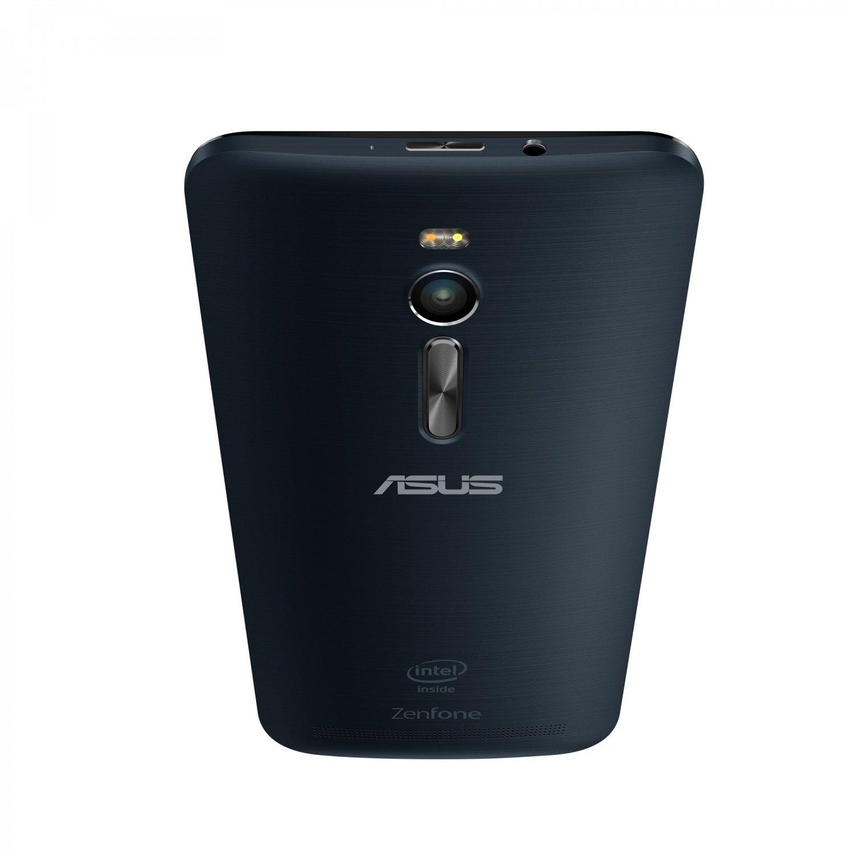 Смартфон Asus ZenFone 2 Intel (ZE551ML) DS Black фото 6