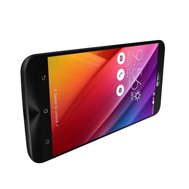 Смартфон Asus ZenFone 2 Intel (ZE551ML) DS Black фото 9