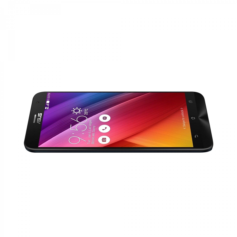Смартфон Asus ZenFone 2 Intel (ZE551ML) DS Black фото 10