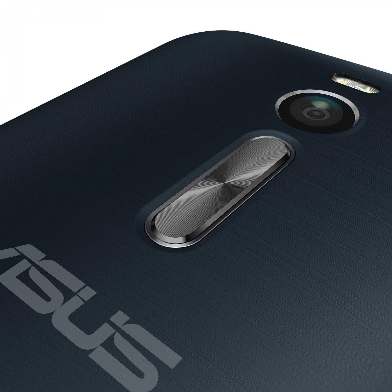 Смартфон Asus ZenFone 2 Intel (ZE551ML) DS Black фото 11