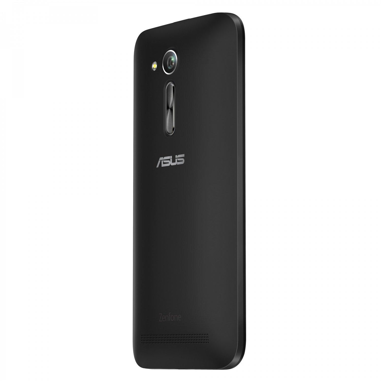Смартфон Asus ZenFone Go (ZB452KG) DS Black фото 2