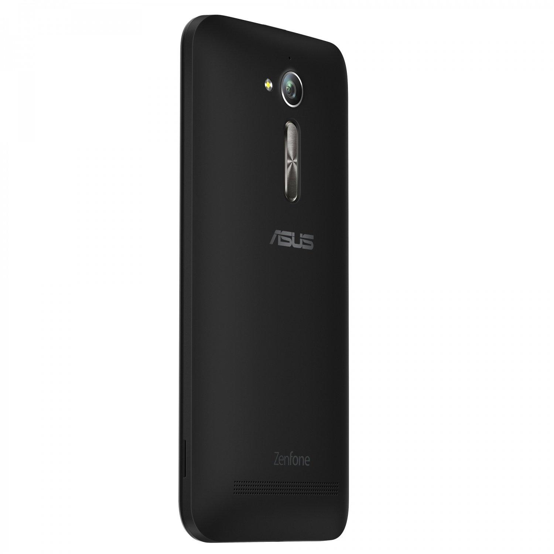 Смартфон Asus ZenFone Go (ZB452KG) DS Black фото 3