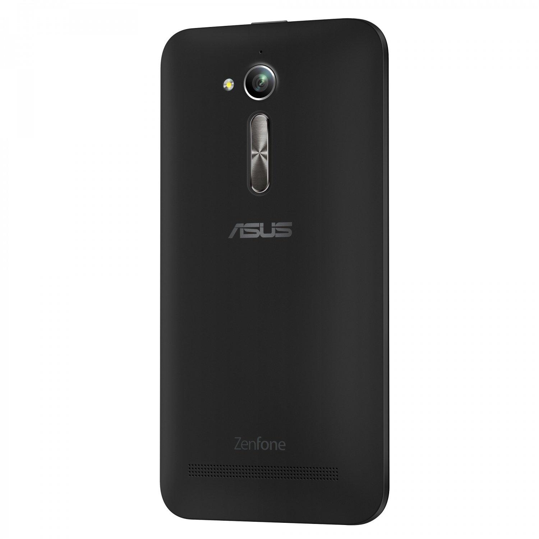 Смартфон Asus ZenFone Go (ZB452KG) DS Black фото 4