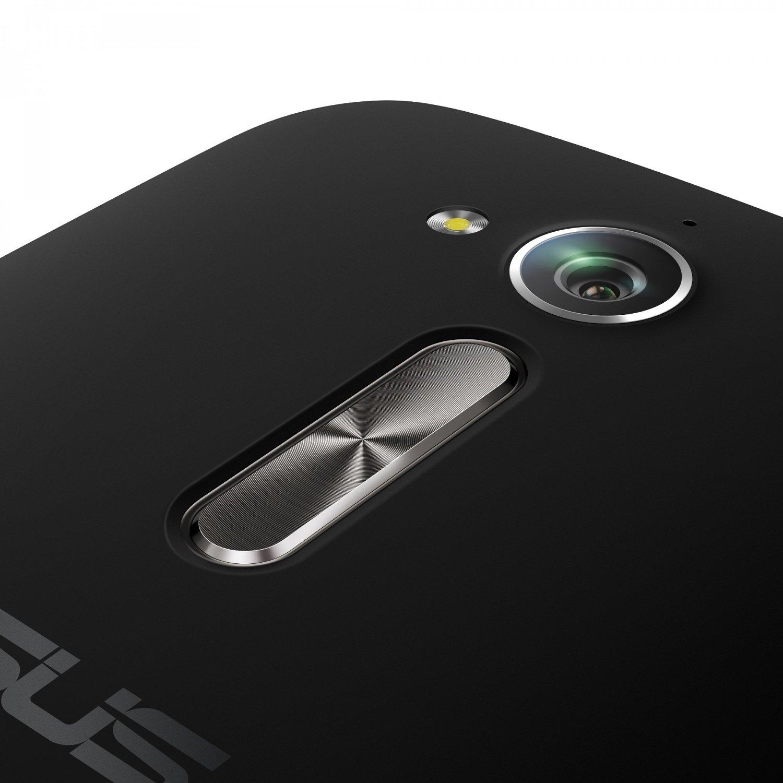 Смартфон Asus ZenFone Go (ZB452KG) DS Black фото 6