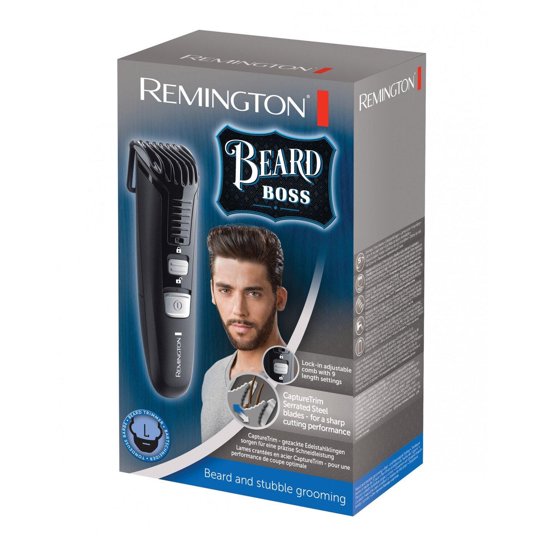 Триммер для бороды и усов Remington МВ4120 фото 3