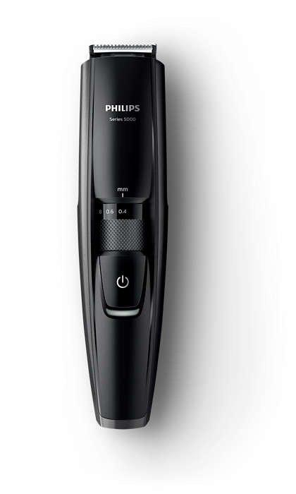 Триммер для бороды Philips BT5200/16 фото 3