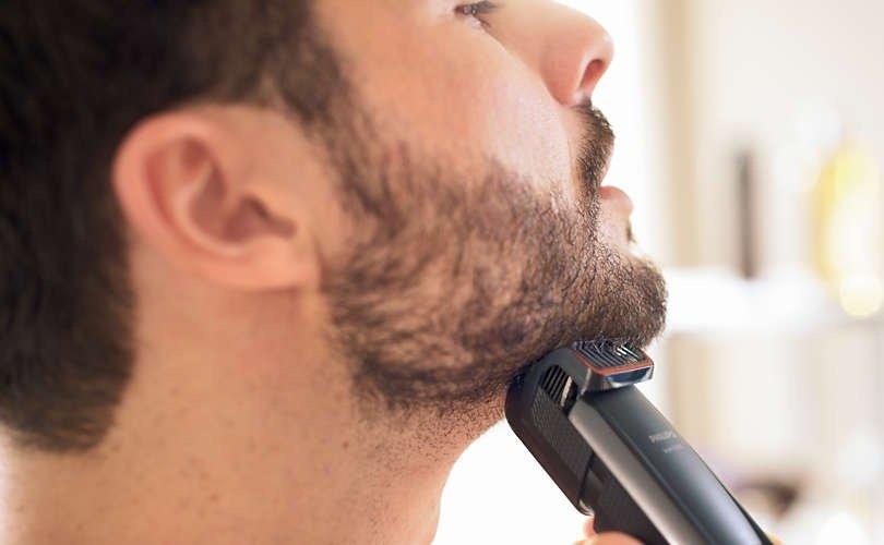 Триммер для бороды Philips BT5200/16 фото 7