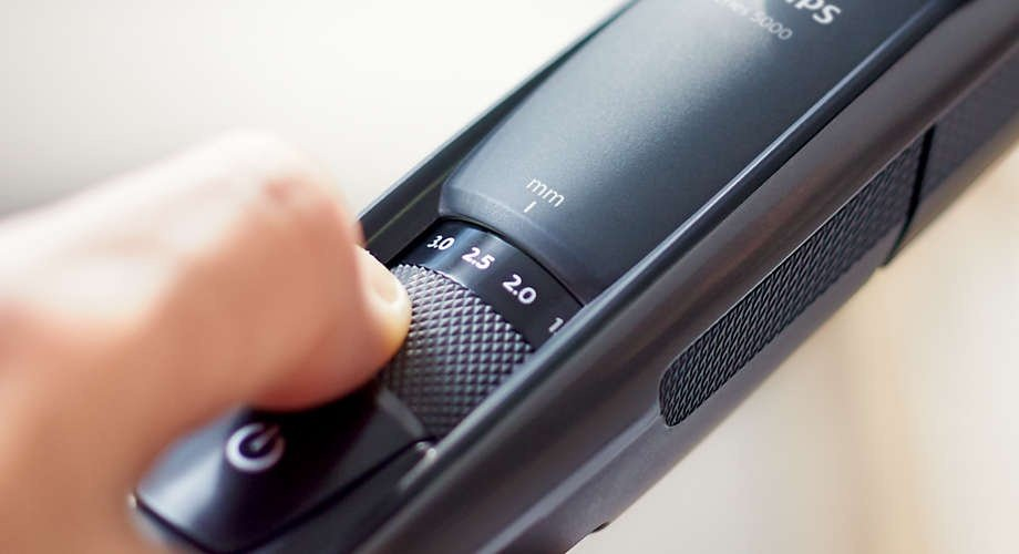 Триммер для бороды Philips BT5200/16 фото 9