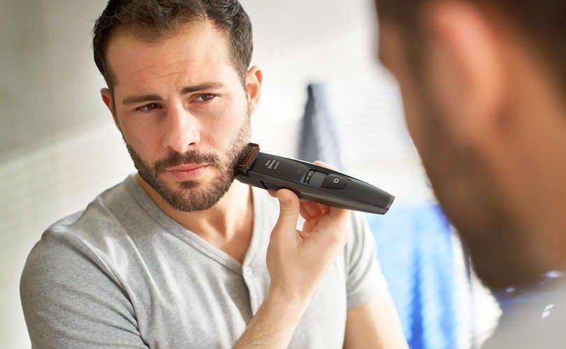 Триммер для бороды Philips BT5200/16 фото 12