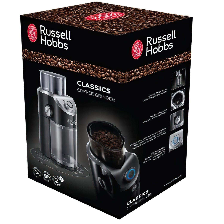 Кофемолка Russell Hobbs 23120-56 фото