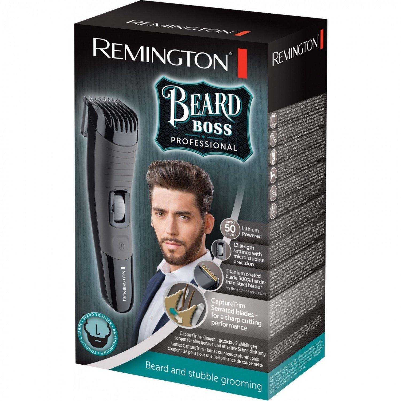 Триммер для бороды Remington МВ4130 фото 2