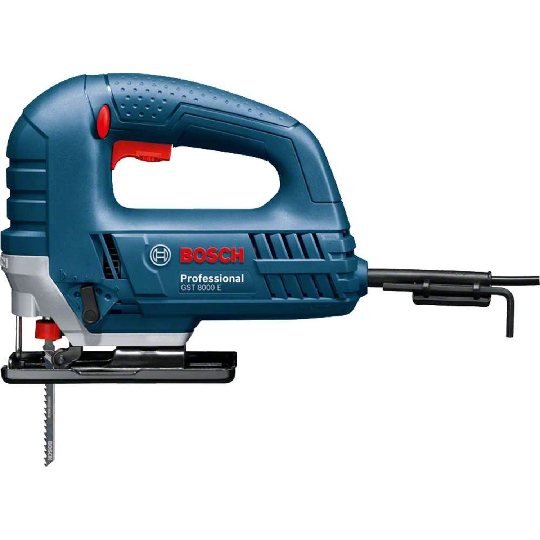 Электролобзик Bosch GST 8000E фото