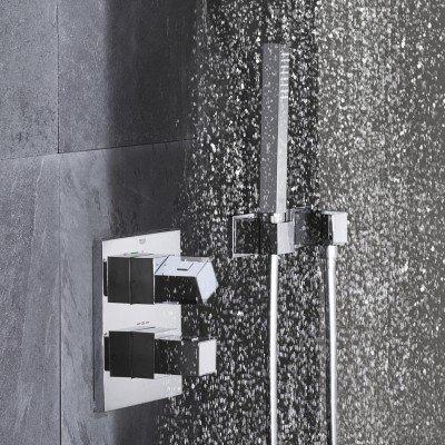 Душовий гарнітур GROHE Grohtherm Cube 34506000фото4