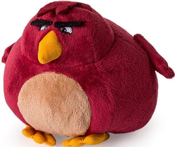 683d9a16ee4a ≡ Мягкая игрушка Angry Birds Теренс 13 см (SM90513-5) – купить в ...