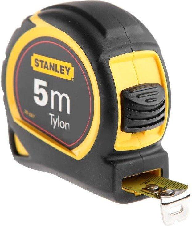 Рулетка измерительная Stanley Tylon 5м (0-30-697) фото 3