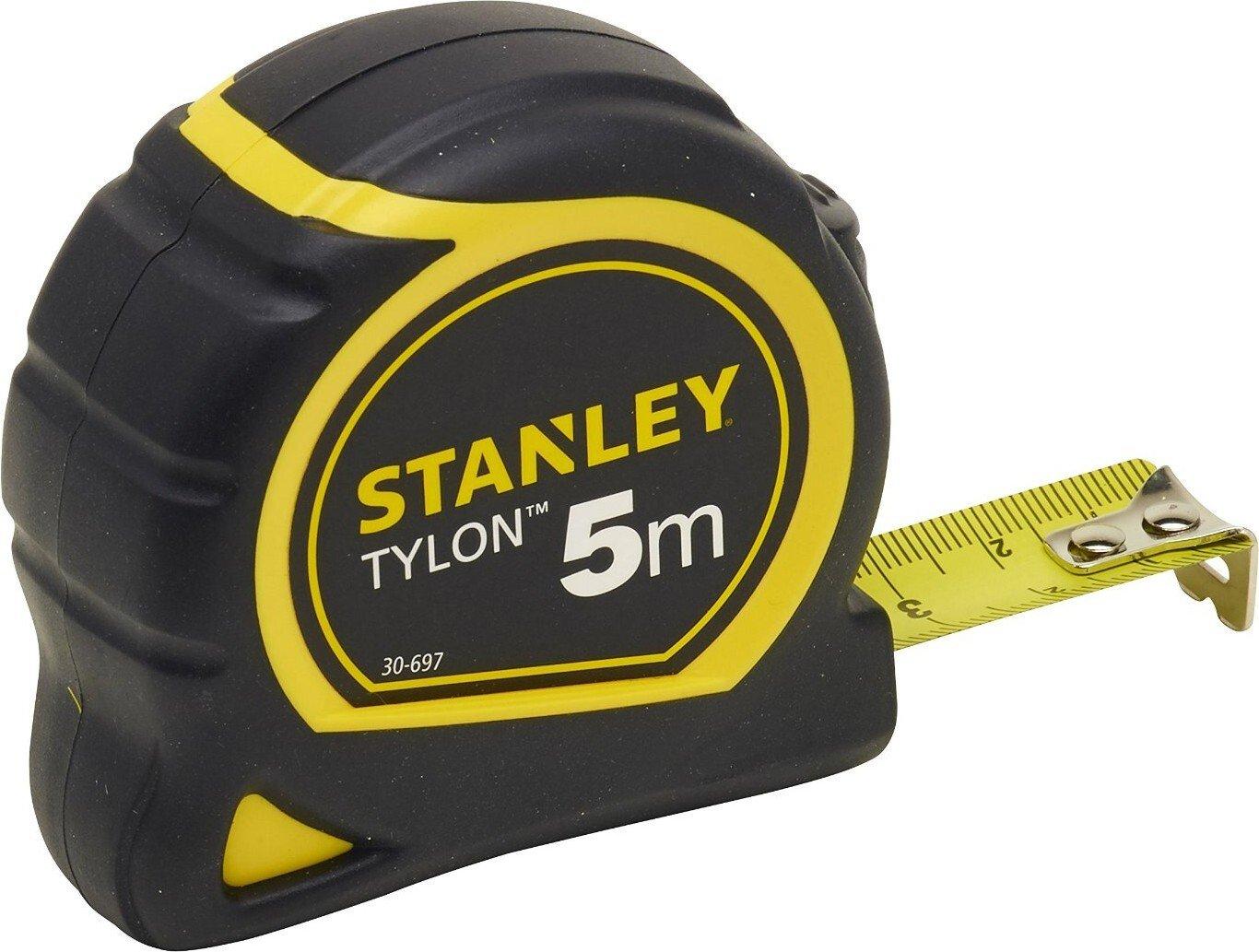 Рулетка измерительная Stanley Tylon 5м (0-30-697) фото 4