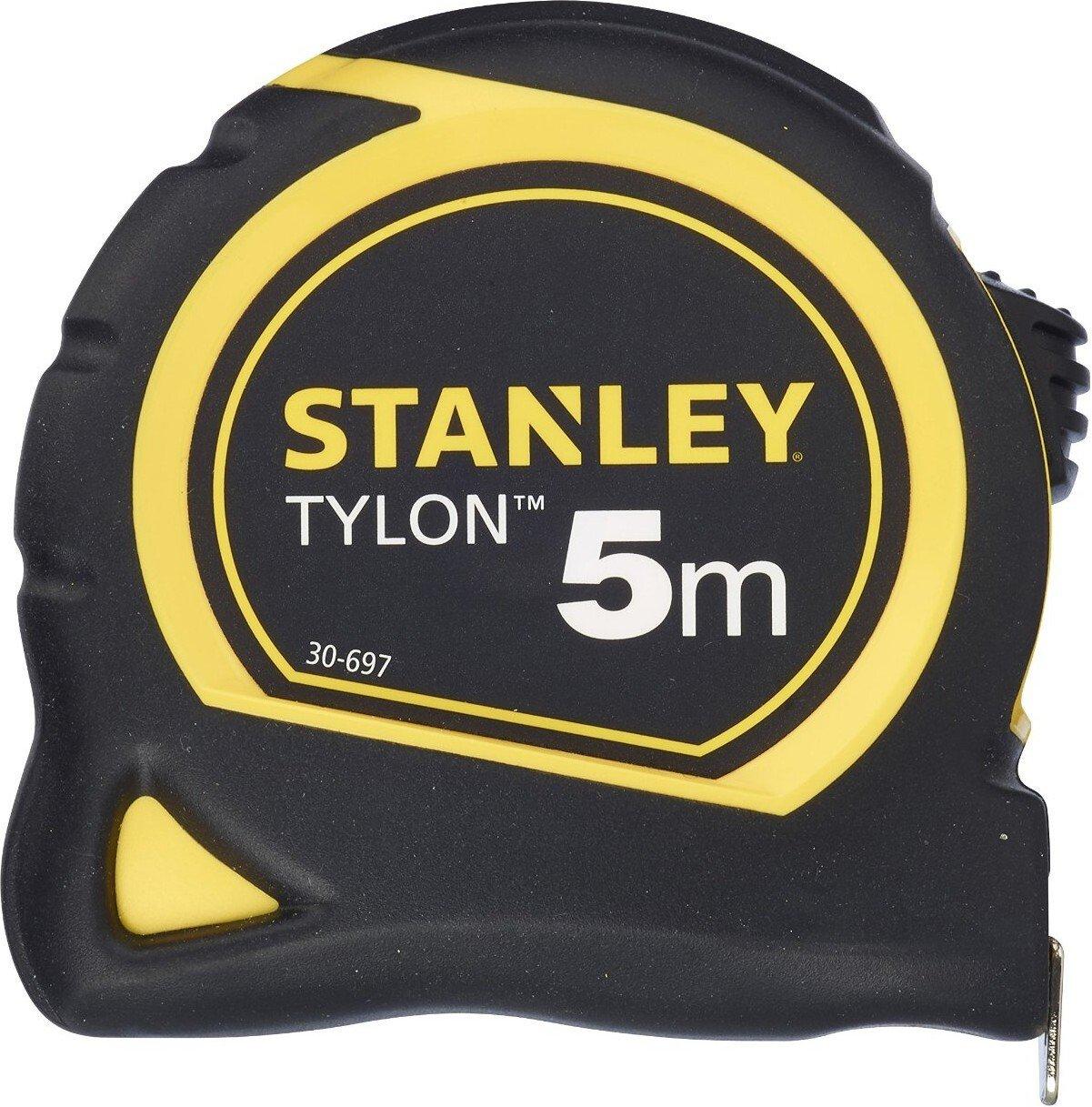 Рулетка измерительная Stanley Tylon 5м (0-30-697) фото 5