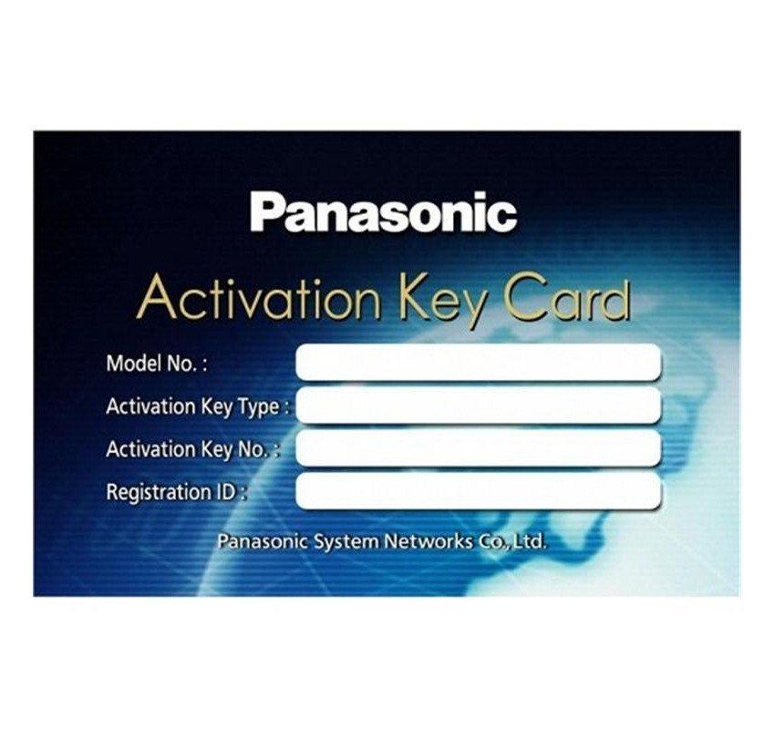 Ключ-опция Panasonic KX-NSM705X для KX-NS1000, 5 SIP Ext фото 2