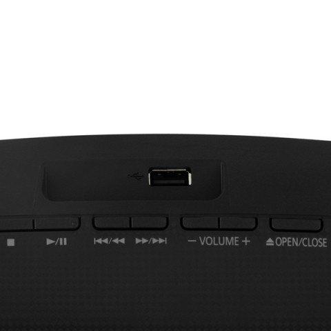 ≡ Микросистема Panasonic SC-HC19EE-K – купить в Киеве   цены и отзывы 1441a09bee1