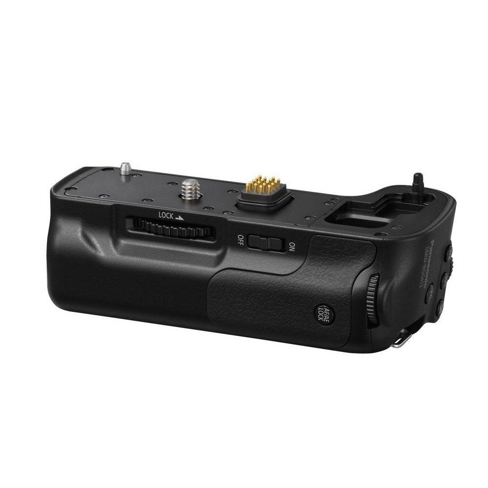 Батарейный блок Panasonic DMW-BGGH3E для камер GH3/GH4 (DMW-BGGH3E) фото