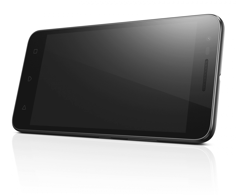 Смартфон Lenovo C2 DS (K10a40) Black фото 10