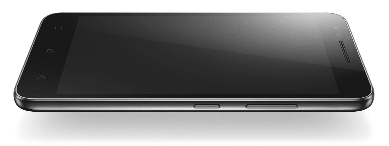 Смартфон Lenovo C2 DS (K10a40) Black фото 12