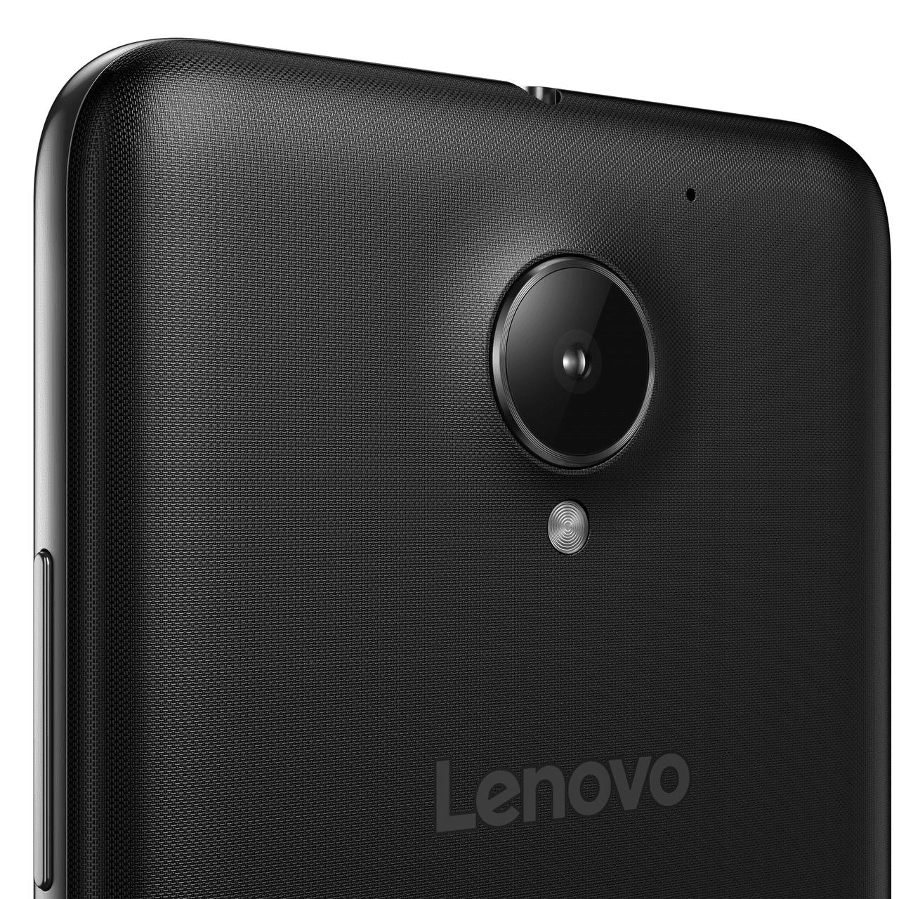 Смартфон Lenovo C2 DS (K10a40) Black фото 16