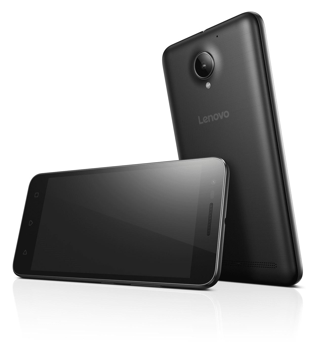 Смартфон Lenovo C2 DS (K10a40) Black фото 13