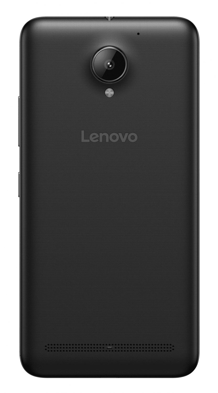 Смартфон Lenovo C2 DS (K10a40) Black фото 5