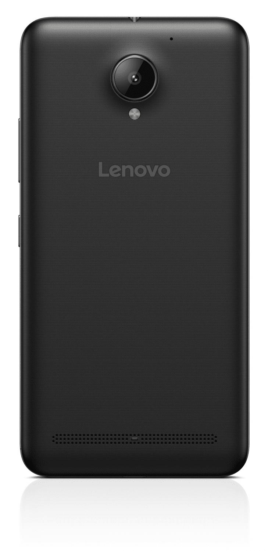 Смартфон Lenovo C2 DS (K10a40) Black фото 18