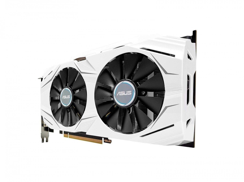 Видеокарта ASUS GeForce GTX 1060 3GB GDDR5 DUAL OC (DUAL-GTX1060-O3G) фото 4