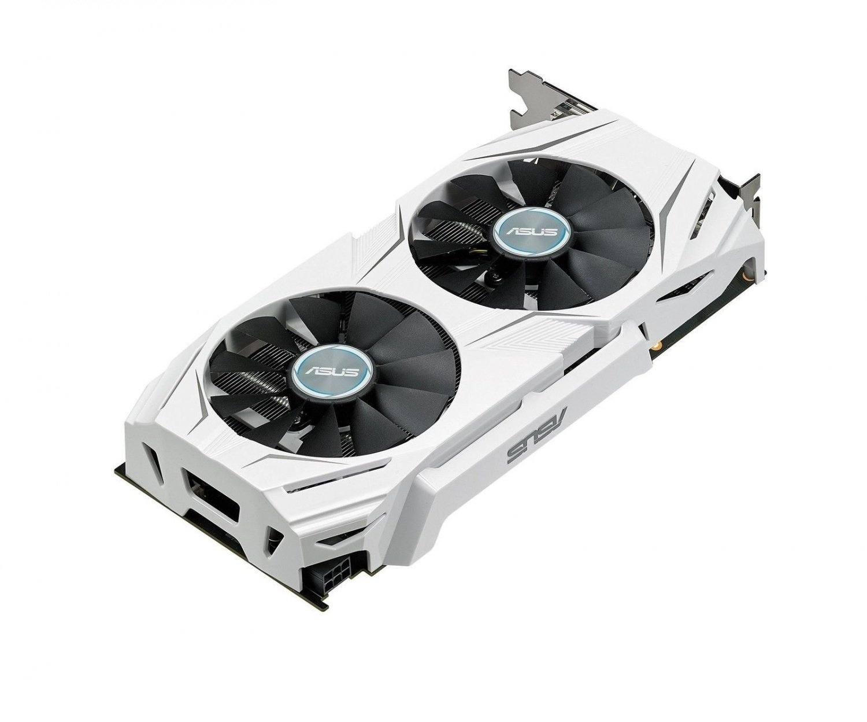 Видеокарта ASUS GeForce GTX 1060 3GB GDDR5 DUAL OC (DUAL-GTX1060-O3G) фото 5