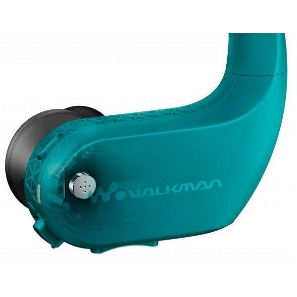 MP3 плеер SONY Walkman NW-WS413L 4GB Blue фото