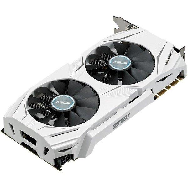 Видеокарта ASUS GeForce GTX 1070 8GB GDDR5 DUAL (DUAL-GTX1070-8G) фото 4