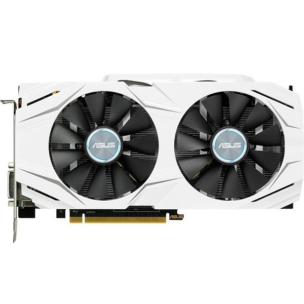 Видеокарта ASUS GeForce GTX 1070 8GB GDDR5 DUAL (DUAL-GTX1070-8G) фото 2