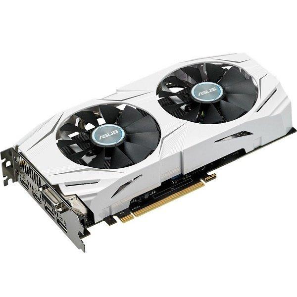 Видеокарта ASUS GeForce GTX 1070 8GB GDDR5 DUAL (DUAL-GTX1070-8G) фото 3