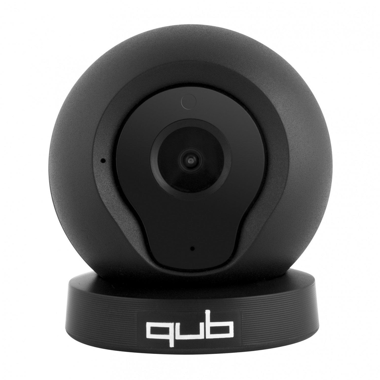 Wi-Fi камера QUB VISION фото 3
