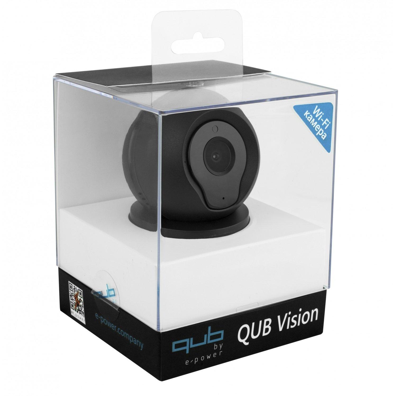 Wi-Fi камера QUB VISION фото 5