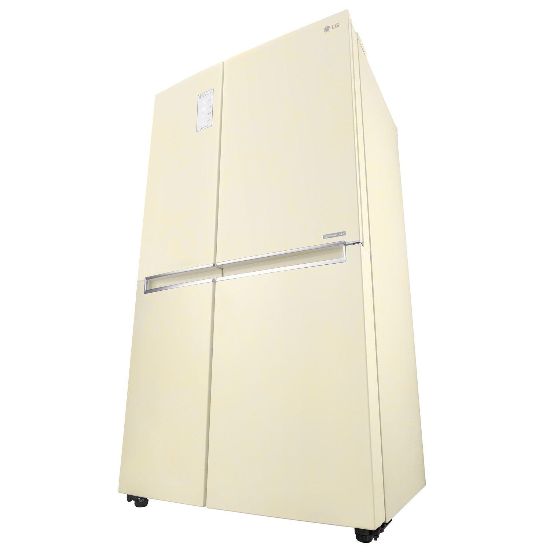 холодильник Lg Sbs Gc B247seuv купить в киеве цены и отзывы