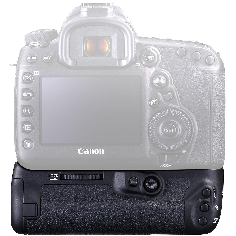 Батарейный блок Canon BG-E20 (для Canon EOS 5D IV) (1485C001) фото