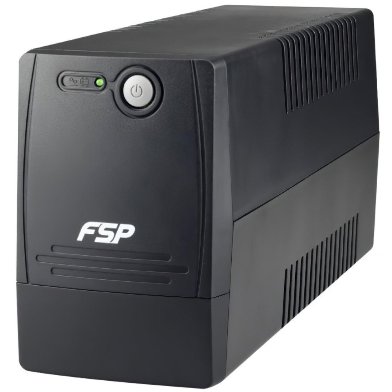 ДБЖ FSP DP 1000VA (DP1000IEC) фото