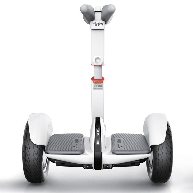 Гироскутер Ninebot by Segway miniPRO White фото