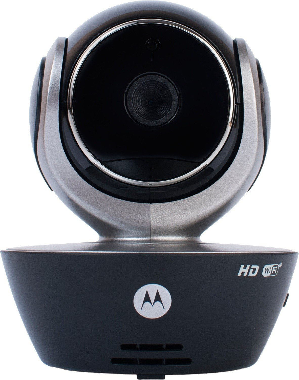 Видеоняня MOTOROLA Focus 85 Wi-Fi HD фото 2