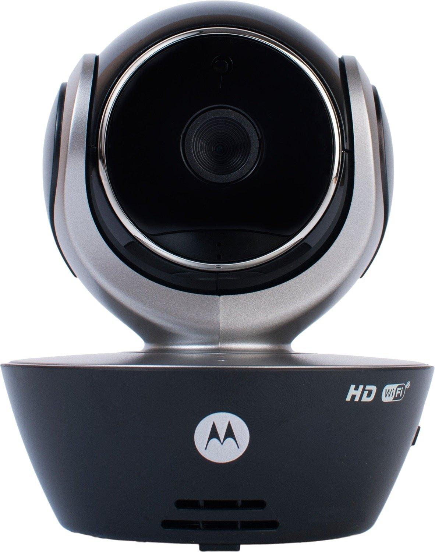 Видеоняня MOTOROLA Focus 85 Wi-Fi HD фото 3