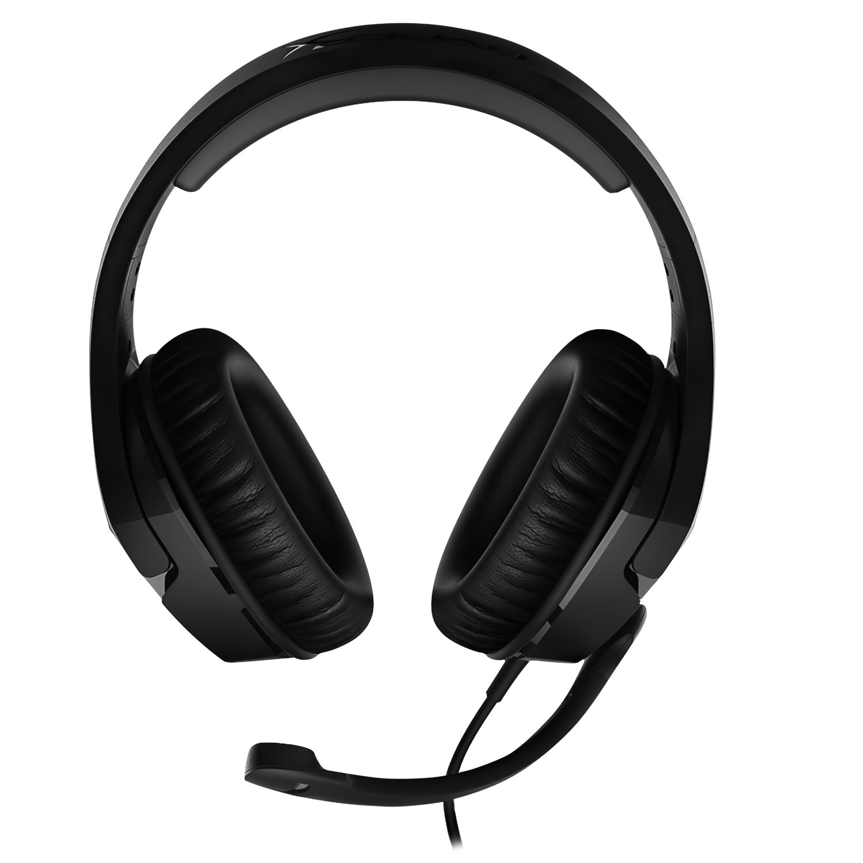 Игровая гарнитура HyperX Cloud Stinger Gaming Headset Black (HX-HSCS-BK/EE) фото 5