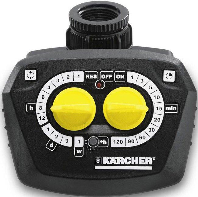 Таймер подачі води Karcher WT 4 (2.645-174.0)фото