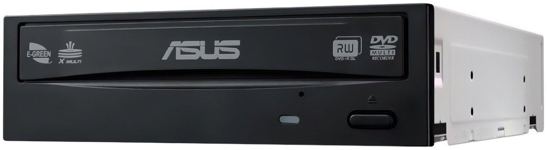 Привід ASUS X Multi DRW-24D5MT SATA INT Bulk Black 24xфото2