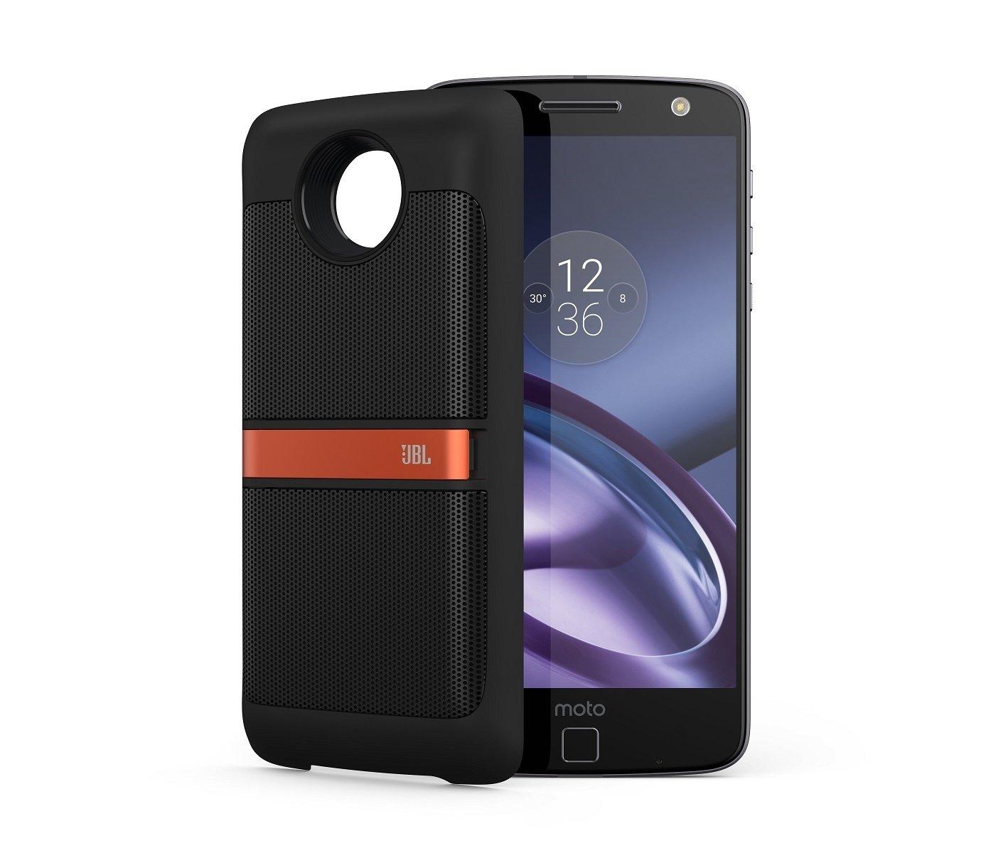 Модуль-динамик JBL для Motorola Moto Z SoundBoost Speaker Moto Mods