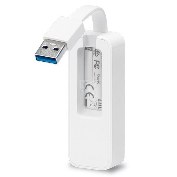 Мережевий адаптер TP-LINK UE300 USB3.0 фото