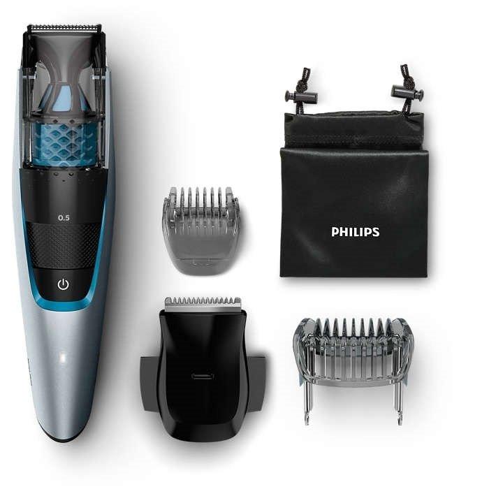 Триммер для бороды Philips BT7210/15 фото 4